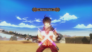 Images de Fairy Fencer F