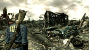 Fallout 3 - les 30 premières minutes