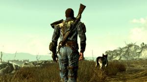 Un Fallout 3 tout propre, ou presque