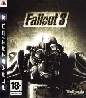 Fallout 3 sur PS3