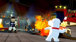 Images de Family Guy : Back to the Multiverse