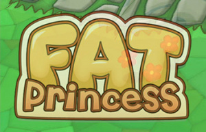 Fat Princess sur PS3