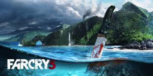 E3 2011 : Far Cry 3 annoncé !