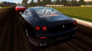 Le contenu de Ferrari Challenge en mai