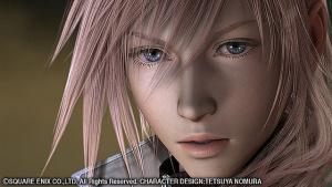 E3 2008 : Final Fantasy XIII sur 360 !