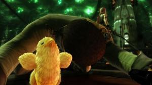 Résultats du concours Final Fantasy XIII