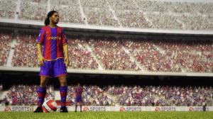 GC 2008 : FIFA 09 en démo le 11 septembre