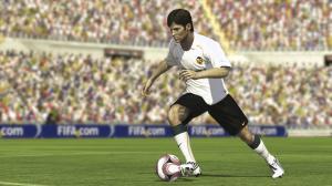 Enorme succès pour FIFA 09