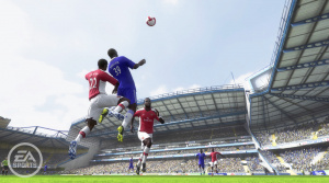 Coup d'envoi de la FIFA Interactive World Cup