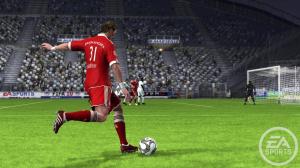 FIFA 10 se porte bien