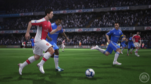 FIFA 11 - E3 2010