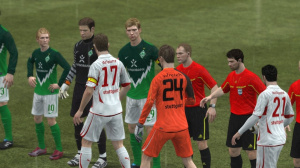 FIFA 11 : l'édition platinum en approche