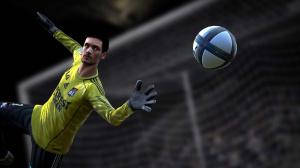 Images de FIFA 11 : les équipes françaises