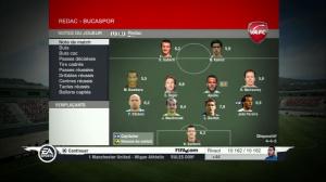 Concours FIFA 11 : Ultimate Team (un maillot de l'OM à gagner)