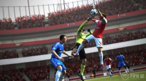 GC 2011 : Du PS Move pour FIFA 13