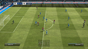 FIFA 14 : Une pétition pour l'arrivée des footballeuses