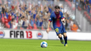 FIFA 13 : La finale de la Coupe Jeuxvideo.com en live samedi!