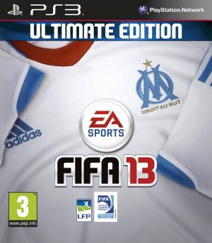 Gagnez votre FIFA 13 sur Ultimate Team