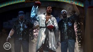 Fight Night : Round 4 - E3 2009