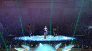 Images de Final Fantasy X-2 HD