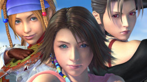 Une mission bonus pour Final Fantasy X-2 HD ?