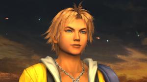 Trente minutes supplémentaires dans Final Fantasy X / X-2 HD