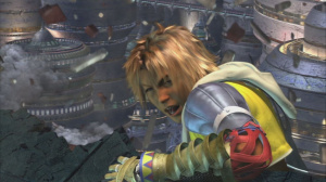 Final Fantasy X / X-2 HD : un téléchargement additionnel requis pour la version physique Switch