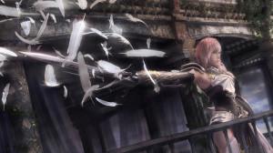 Final Fantasy XIII-2 - E3 2011