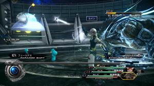 Images des DLC de Final Fantasy XIII-2