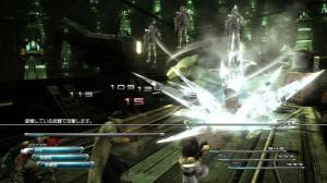 Final Fantasy XIII - Démo