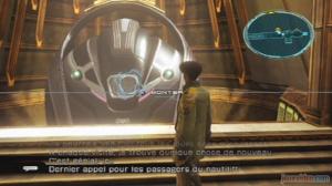 Solution complète : Chapitre 8 : Nautilus