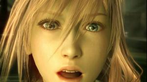 Final Fantasy XIII : pas d'installation ni de chargements