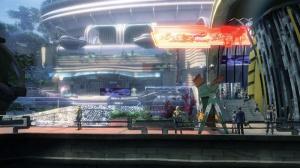 Le système d'évolution de Final Fantasy XIII
