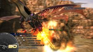 Date de sortie de Final Fantasy XIII !
