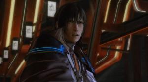 Images de Final Fantasy XIII : Cid et Hecatonchires