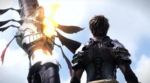 E3 2009 : Final Fantasy XIV Online