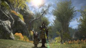 Final Fantasy XIV : A Realm Reborn cet été au Japon
