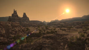 A Realm Reborn : Une bêta en juin, de nouvelles images
