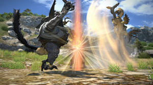 Final Fantasy XIV : Pas de version Xbox One pour l'instant