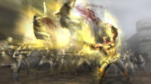 Images de Fist of the North Star : Ken's Rage 2