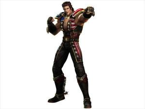 Images de Fist of the North Star : Ken's Rage 2