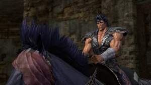 Une date de sortie pour Fist of the North Star : Ken's Rage 2