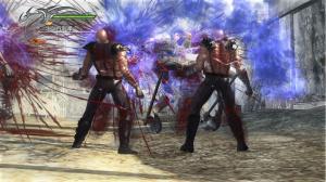 E3 2010 : Images de Fist of the North Star : Ken's Rage