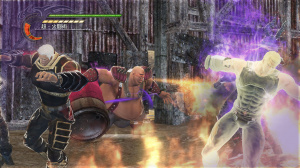 Images de Fist of the North Star : Ken's Rage