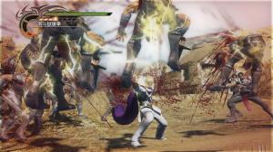 Images de Fist of the North Star : Ken's Rage