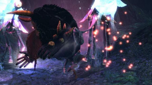 Images : Monster Kingdom Unknown Realm