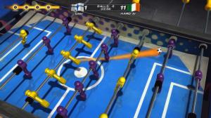 Foosball 2012, du baby-foot sur PS3 et PS Vita !