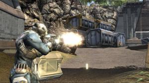 GDC 08 : Images de Fracture