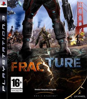 Fracture sur PS3
