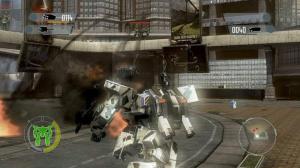 Images de Front Mission Evolved